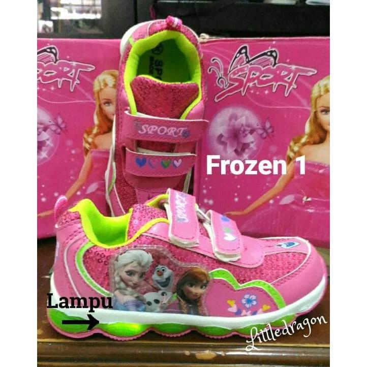 sepatu frozen - Temukan Harga dan Penawaran Sepatu Anak Perempuan Online  Terbaik - Fashion Bayi   Anak Februari 2019  38789ec8fb