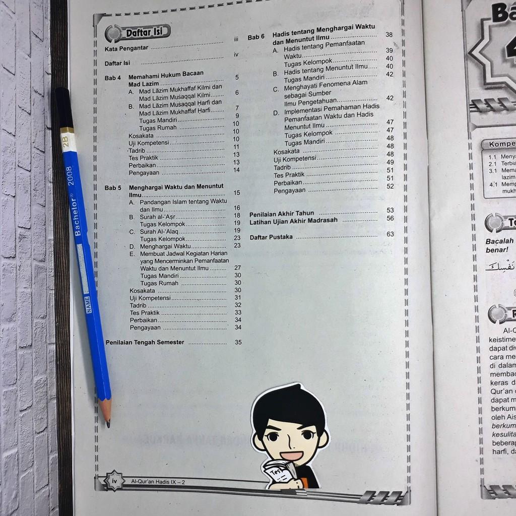 Jawaban Paket Ips Kelas 8 Hal 107 Aktivitas Kelompok