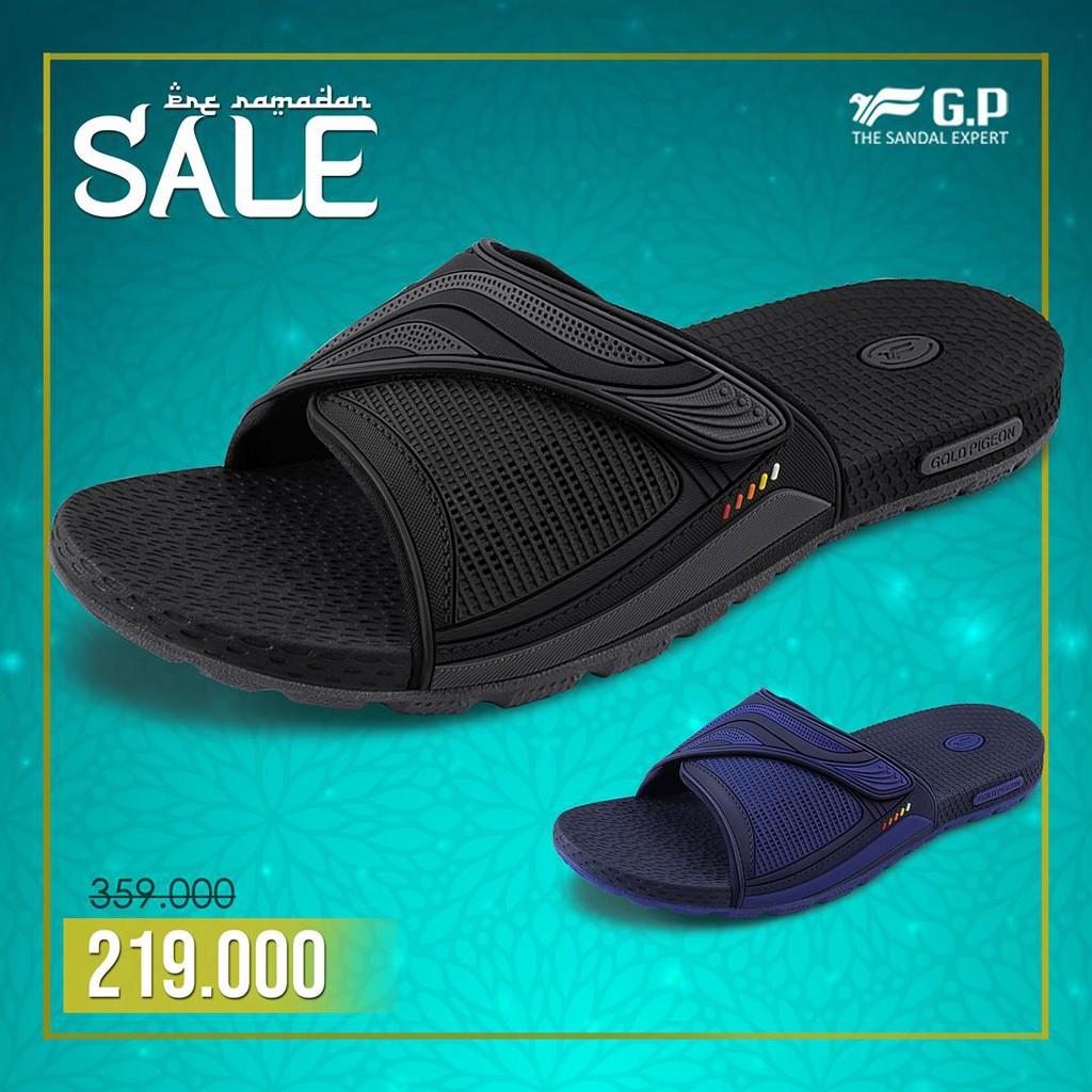 c48e33ab7d5 sandal gucci - Temukan Harga dan Penawaran Sandal Online Terbaik - Sepatu  Pria Mei 2019