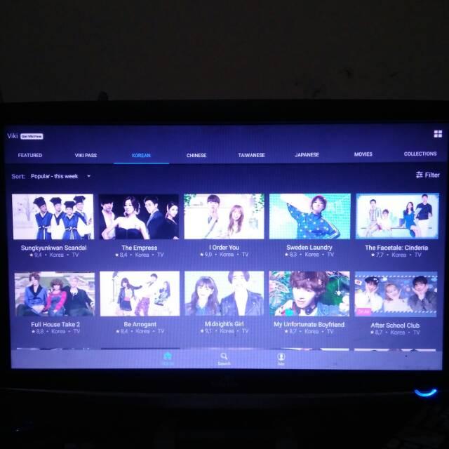 Pencari Harga Tv Box Android STB Fiberhome HG680 P UNLOCK