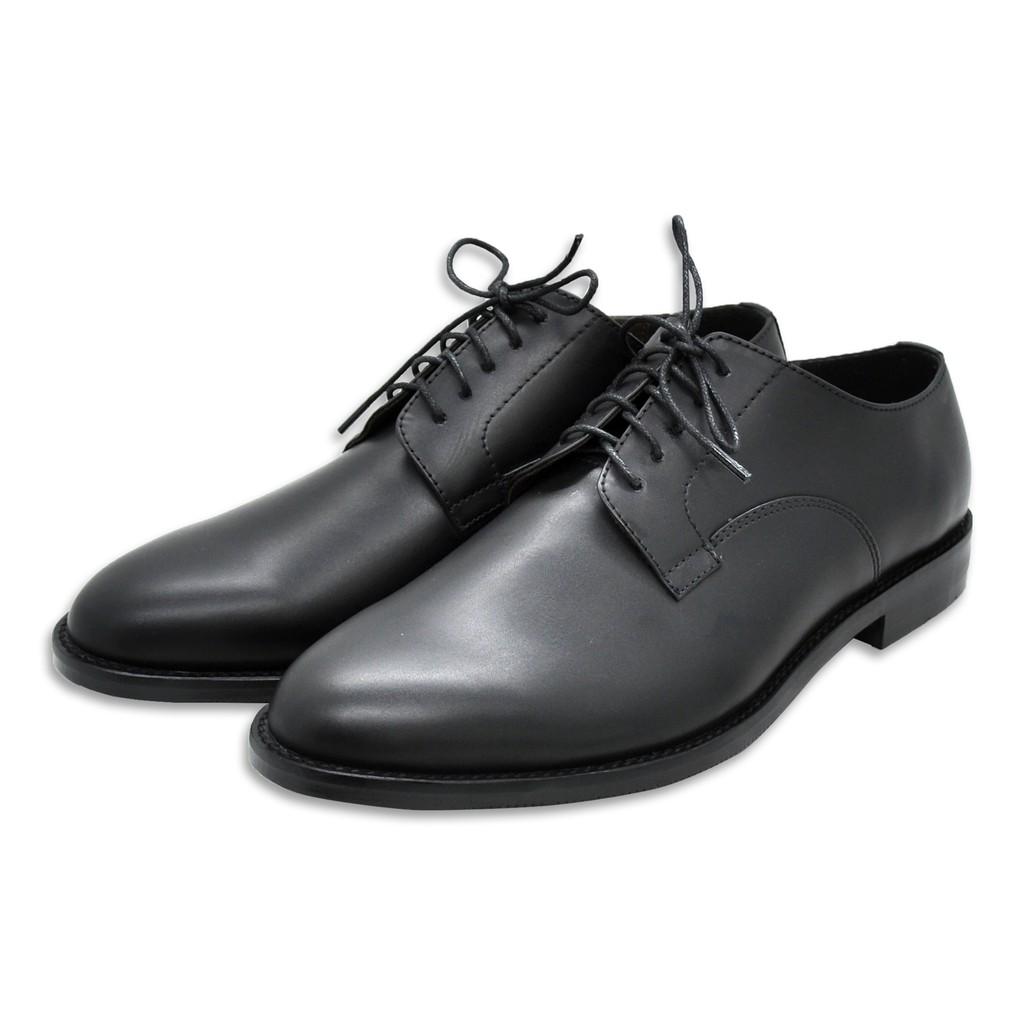 Clement Derby Hitam Heiden Shoes | Shopee Indonesia