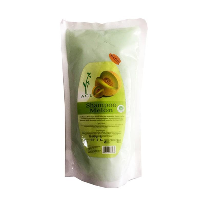 Shampo ACL (Reffil 1lt)-Melon