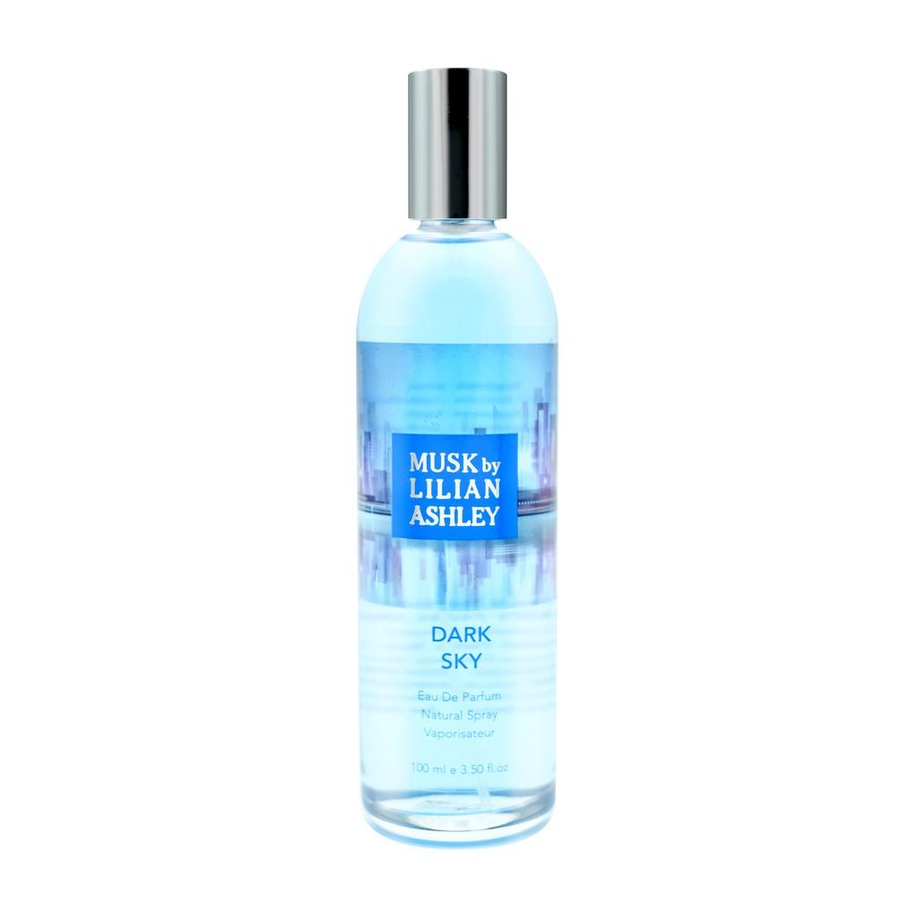 Musk By Lilian Ashley Body Mist Men Women 100ml Cologne Pria 1 Gratis Original Parfum Black For 70ml Wanita Shopee Indonesia