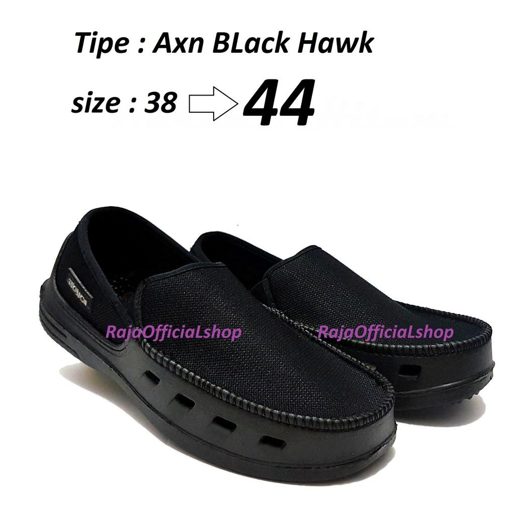 Sepatu Olahraga Sneakers Pria Ardiles Daftar Harga Men Anvil Running Hitam 44 Casual Mikelson Size 38 Slip On Mickelson By Axn Hawk Ringan