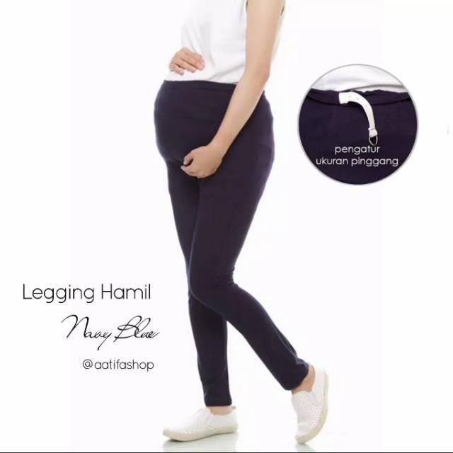 Legging Hamil Celana Hamil Daleman Hamil Shopee Indonesia