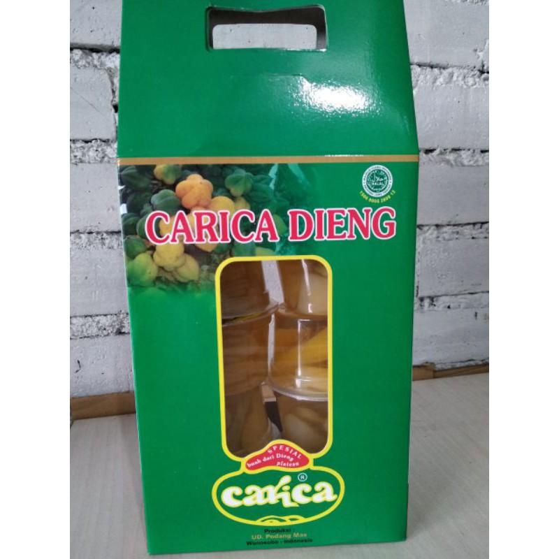 CARICA 10 CUP