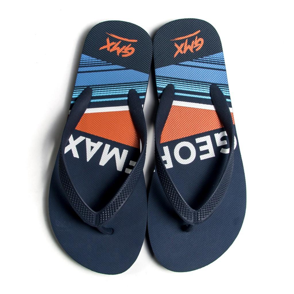 Geoff Max Official - 420 Flip Flop Black Sandal  18e895ac96