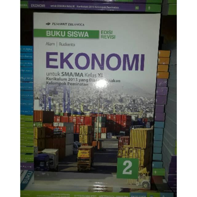 Buku Ekonomi Sma Kelas X Pdf