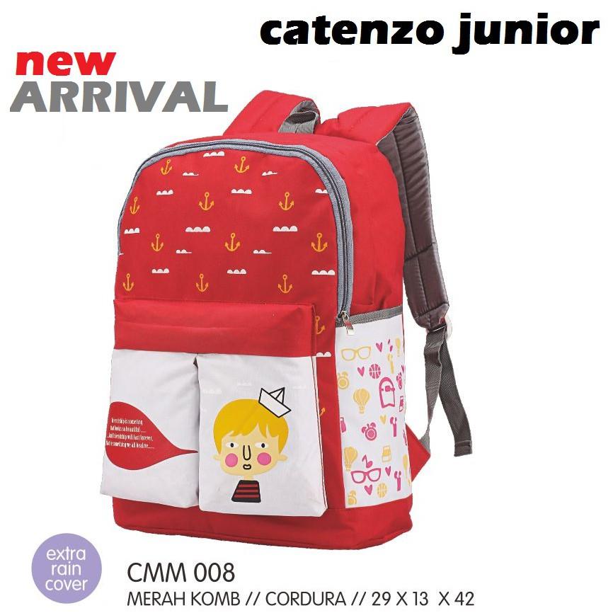 Tas Anak Perempuan CCL 002 Distro CJR Bandung / Tas bahu ransel anak sekolah cewek murah | Shopee Indonesia