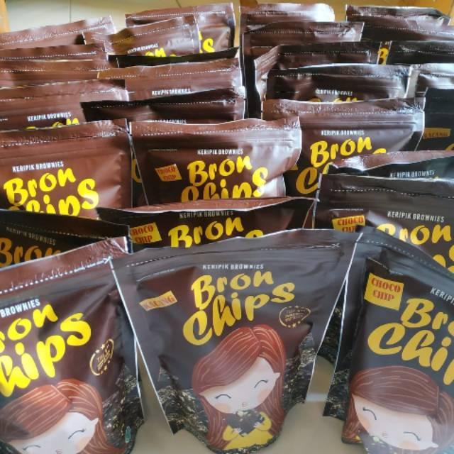 Kripik Brownies ...