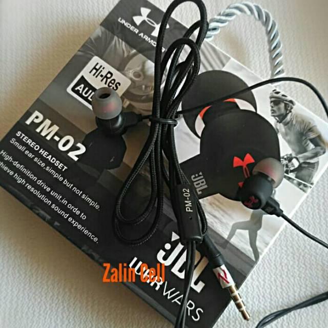 Headset JBL Super Bass