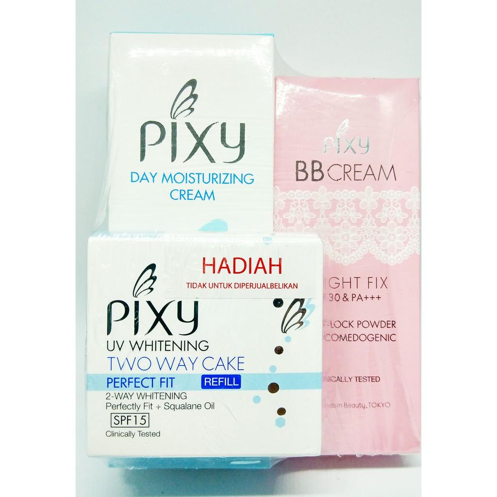 Pixy Bb Cream 30 Ml Shopee Indonesia