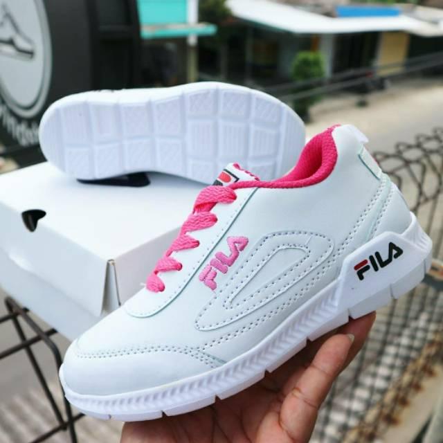 sepatu fila anak - Temukan Harga dan Penawaran Sepatu Anak Perempuan Online  Terbaik - Fashion Bayi   Anak Maret 2019  a7ee751b22