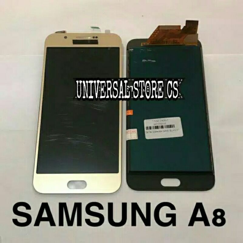 LCD+TOUCHSCREEN SAMSUNG GALAXY A8 A8 2015 OLED 2