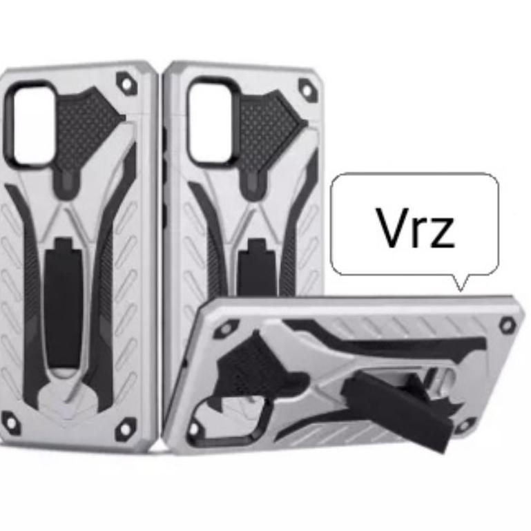 #sale Vivo Y12S Y12 S 2020 Hard Case Phantom Robot Transformer Casing Soft Cover Leather Standing Hy