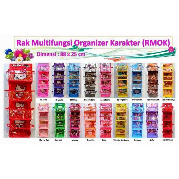 rak+organizer+bag+kosmetik - Temukan Harga dan Penawaran Online Terbaik - September 2018 | Shopee Indonesia