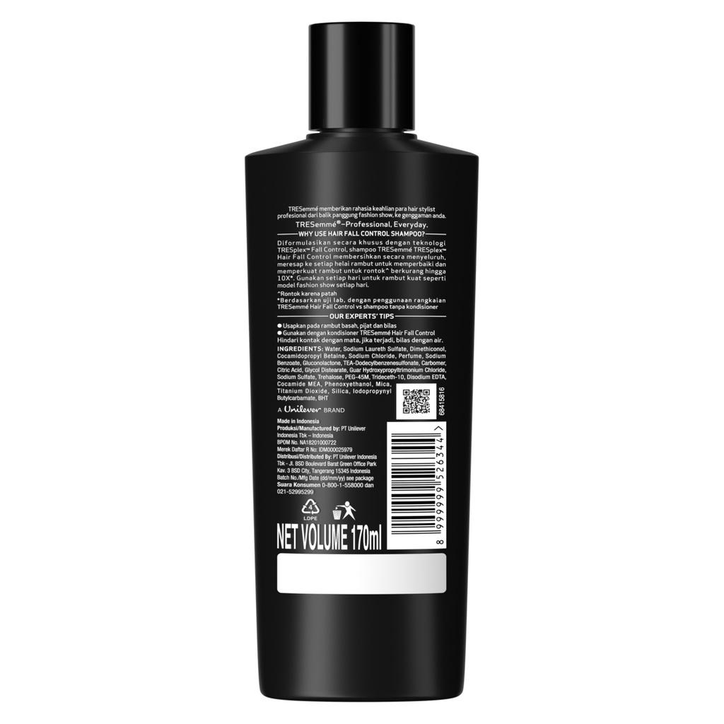 Tresemme Hair Fall Control Shampoo 170Ml-2