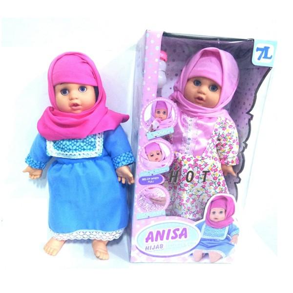 Dapatkan Harga jilbab Bayi   Anak Mainan Anak Diskon  b29049c614