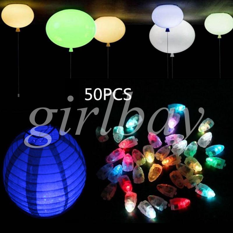 Jual Lampu Balon LED ...