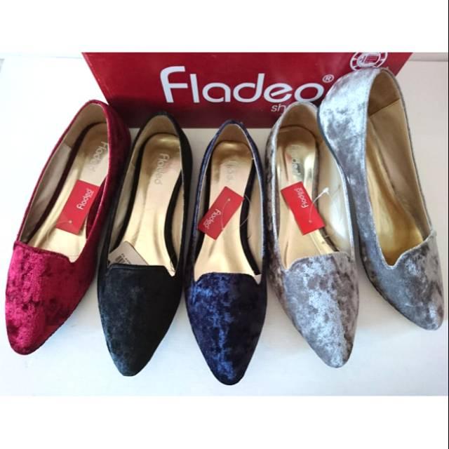 sepatu fladeo - Temukan Harga dan Penawaran Online Terbaik - Sepatu Wanita  Maret 2019  9e3fb8cbb1