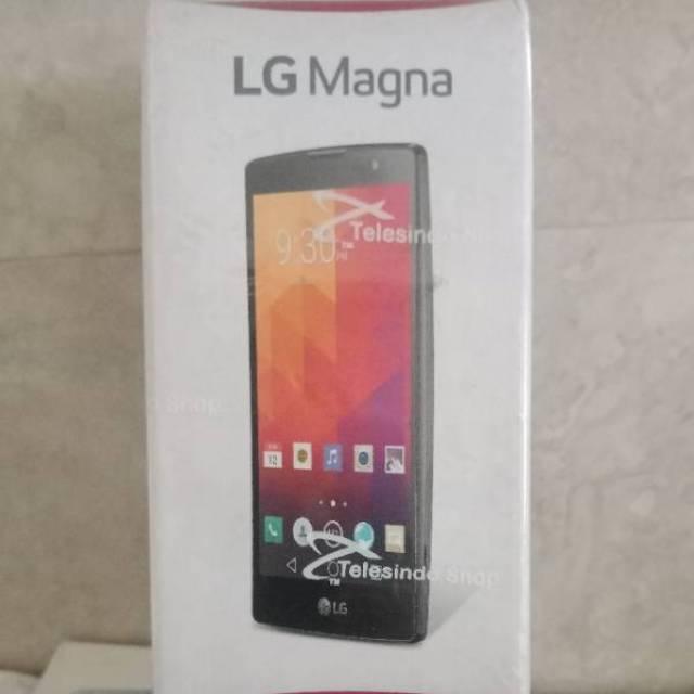 LG Magna H502 [1/8GB] JAMIN ORI & BARU 100%