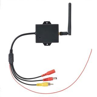GS Transmitter Wireless WIFI untuk Kamera Mundur / Parkir Mobil on
