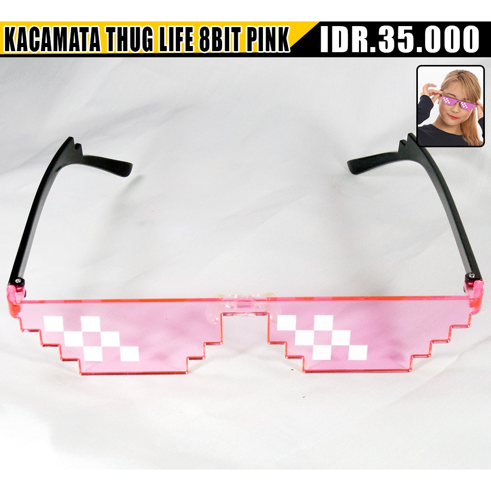 kacamata 8bit - Temukan Harga dan Penawaran Kacamata Online Terbaik - Aksesoris  Fashion Desember 2018  539a7c7b9c