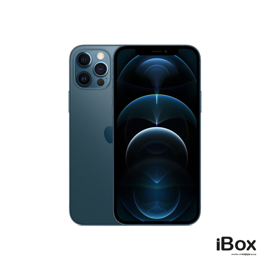 Apple iPhone 12 Pro 128GB, Pacific Blue