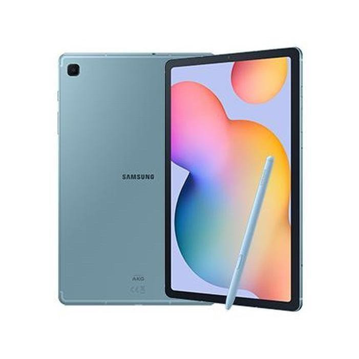 tablet mantap coy.... Samsung tablet tab s6 lite warna pink blue black Grs resmi Samsung