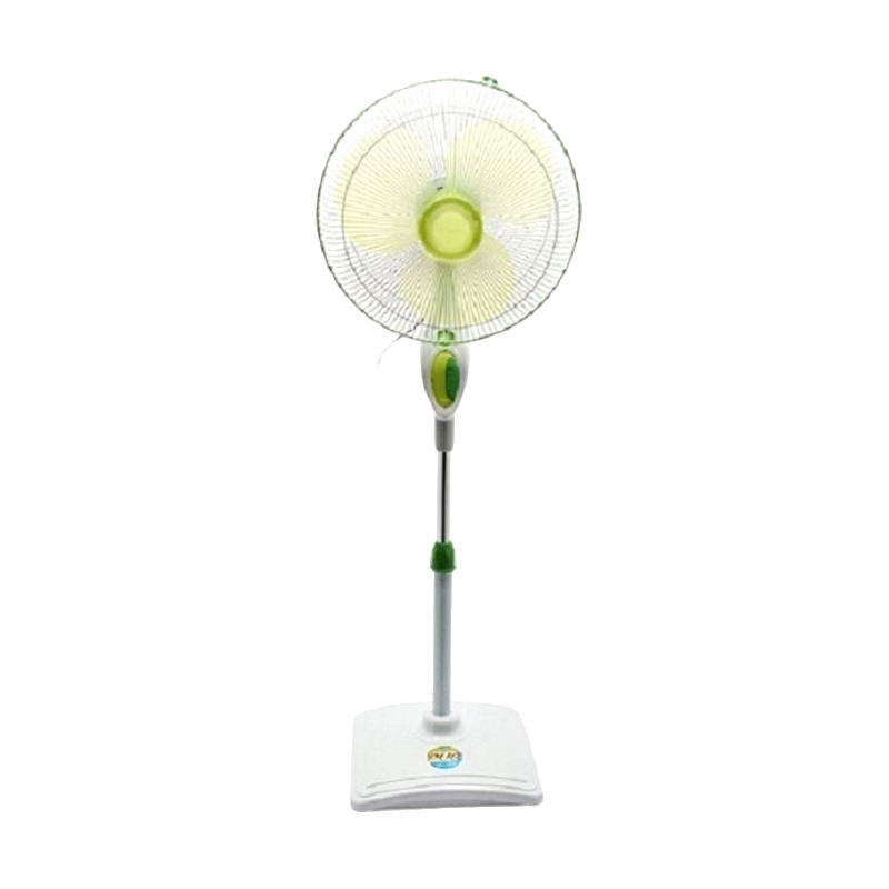Miyako Kipas Angin Kas 1627 Kb    Stand Fan 1627kb