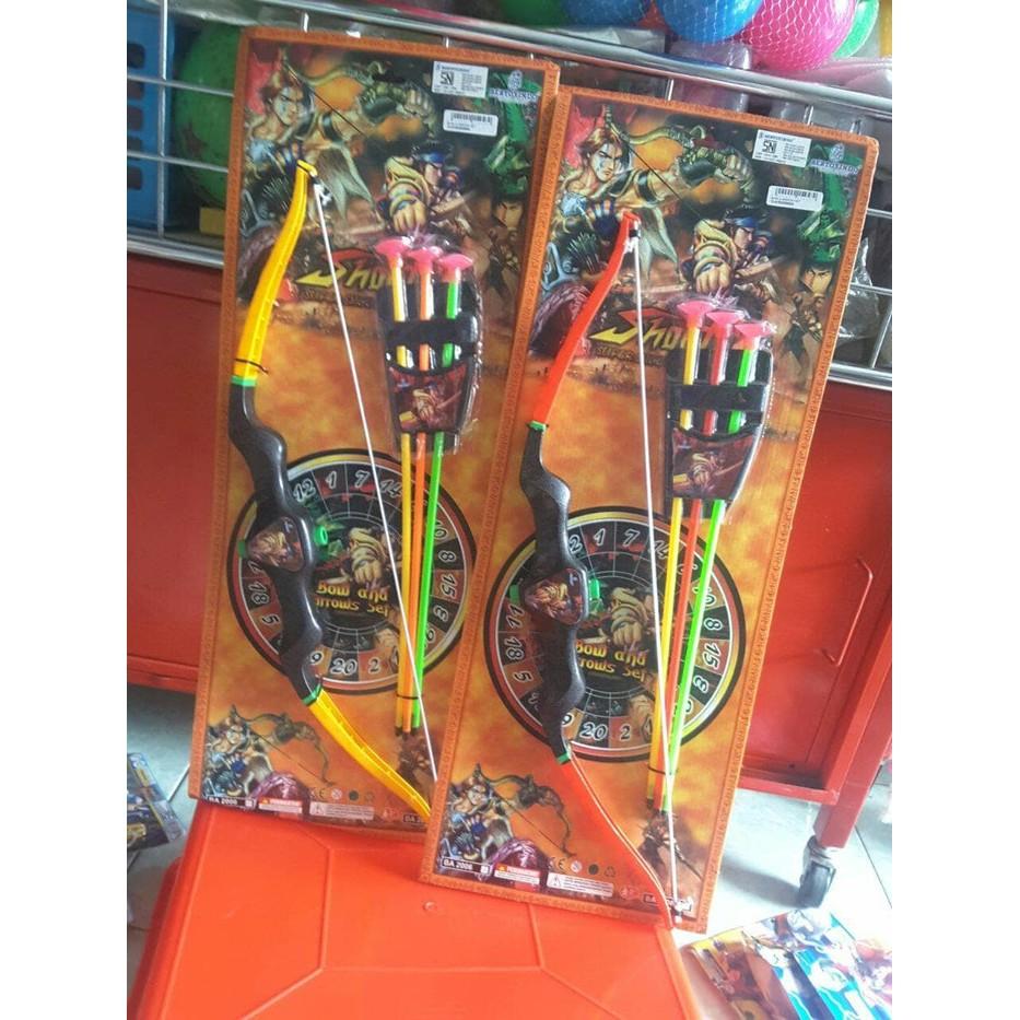 Mainan Panahan Set Shopee Indonesia Anak