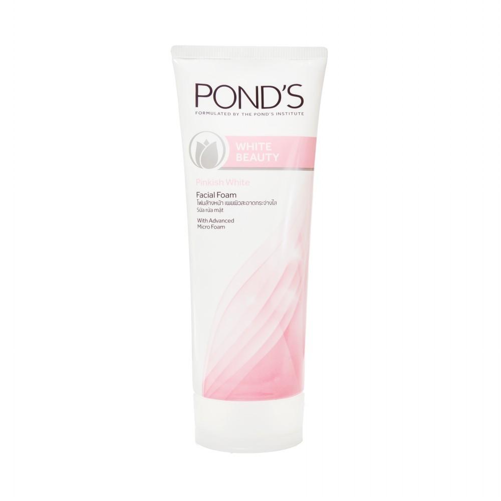 Ponds White Beauty Micellar Water 100ml 407863 Shopee Indonesia Instabright Tone Up Cream 40g Free Magic Powder Bb 50g
