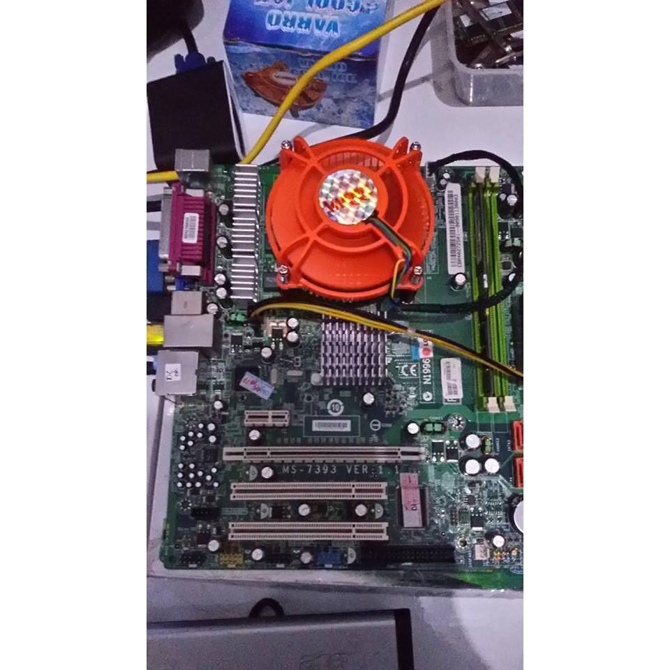 Promo Belanja Ddr2 Online November 2018 Shopee Indonesia Memory Pc 1 Gb Corsair Kingston V Gen Visipro Ram Ddr 2 1gb Pc5300 Pc6400 Dimm Computer Desktop