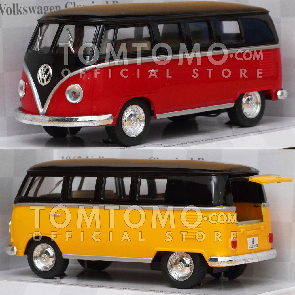 Tomtomo Mobil Mobilan Klasik Antik Diecast Miniatur Mainan Kendaraan Kado Ultah Anak Cowok Laki Laki |