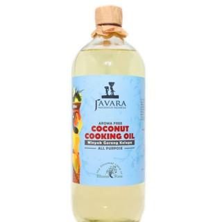 Javara Minyak Goreng Kelapa Coconut Cooking Oil Non Aroma 1 liter