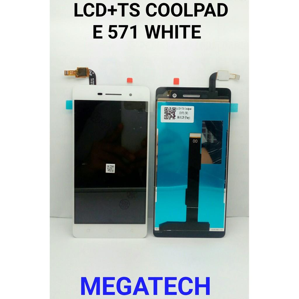 Lcd Collpad Fancy pro / E 571 + TOUCHSCREEN oRIGINAL