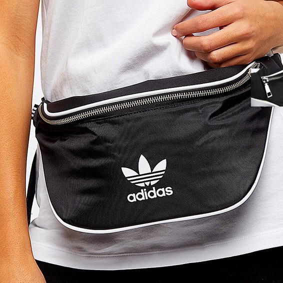 1883af8bf704 adidas Tas pinggang Waist bag crossbody bag