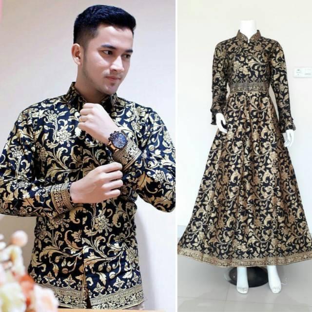 Belanja Online Batik   Kebaya - Pakaian Wanita  f4e1ac6e05