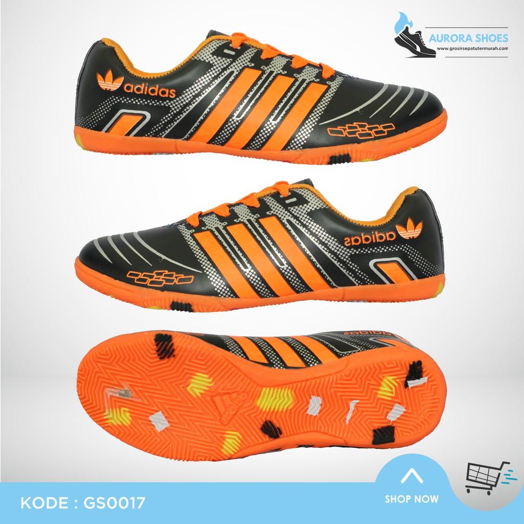 ... PROMO Sepatu Futsal Grade Ori / Sepatu Futsal Murah / Sepatu Futsal Terbaru ...