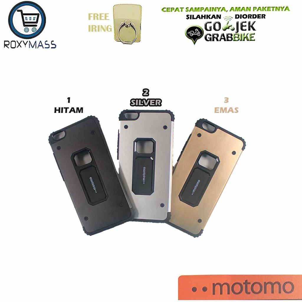 Terlaris Termurah Case Vivo V5 Plus Motomo Atom Metal Hardcase Metal Anti Lecet Terbaru Casing Cover | Shopee Indonesia