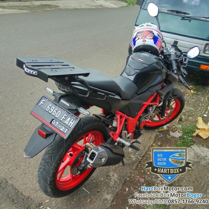 Box Motor GIVI E20N | Sho Indonesia on