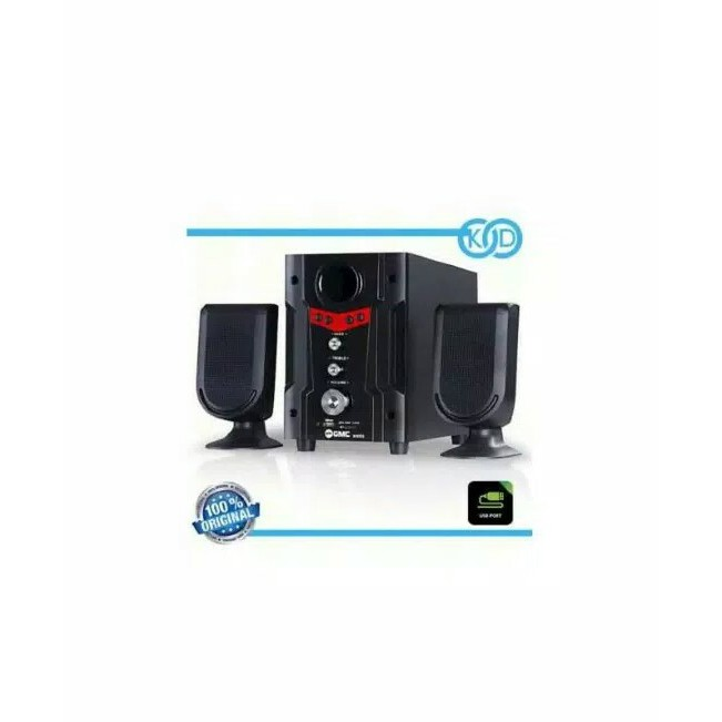 Speaker Teckyo Gmc Bluetooth 777B | Speaker Usb Bluetooth Stereo Bass | Shopee Indonesia