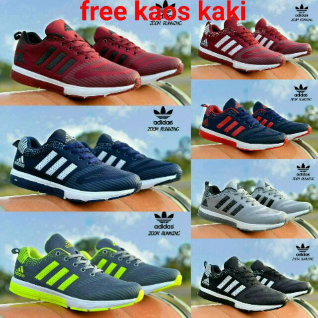 Sepatu Adidas AX2 High Impor Murah Sepatu Basket Sepatu Olahraga Sepatu  Adidas Sneakers  c96992b6ac