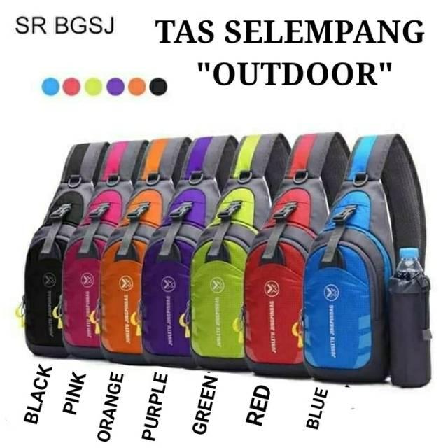 IdolaBags- Tas Selempang Cowok Kece / Tas Suissewin Import Original / Slingbag Pria Body Pack | Shopee Indonesia