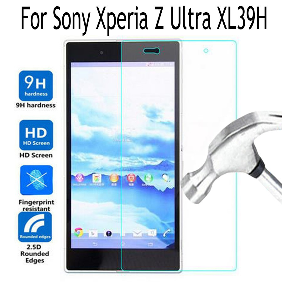 Front Back Tempered Glass For Sony Xperia Z1 Z3 Compact Mini Z5 Indocreen Iscreen Anti Gores Oppo F3 Plus Clear Screen Protector Protective Film Shopee Indonesia