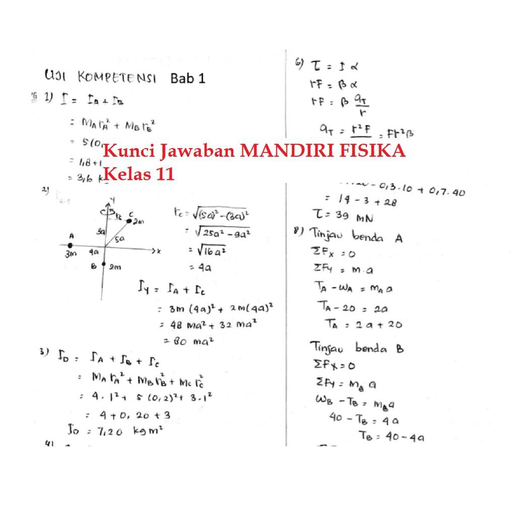 Soal Alat Optik Kelas X Beserta Jawabannya Marthen Kanginan