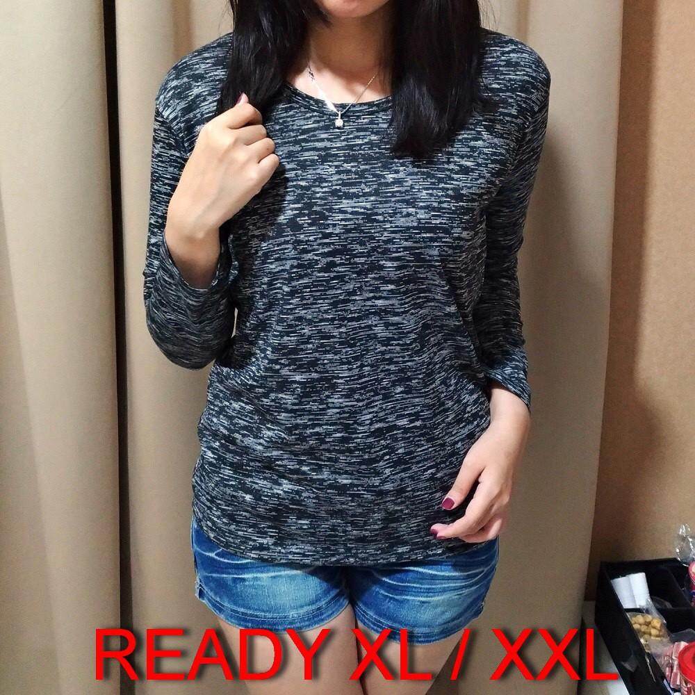 baru versi Korea dari tren baju hangat siswa sweater kemeja lengan panjang chic | Shopee Indonesia
