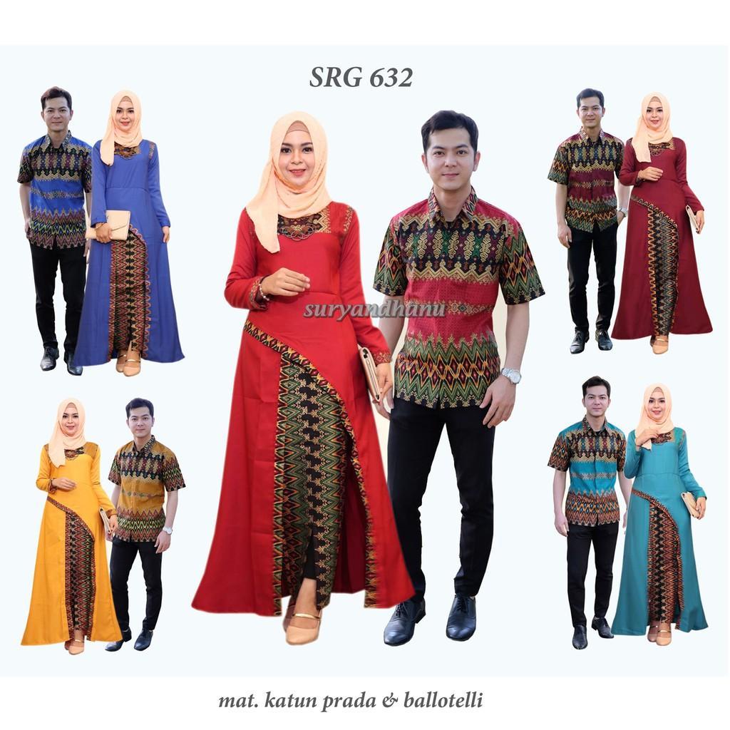 56 Desain Baju Batik Untuk Remaja Putri | Desaprojek