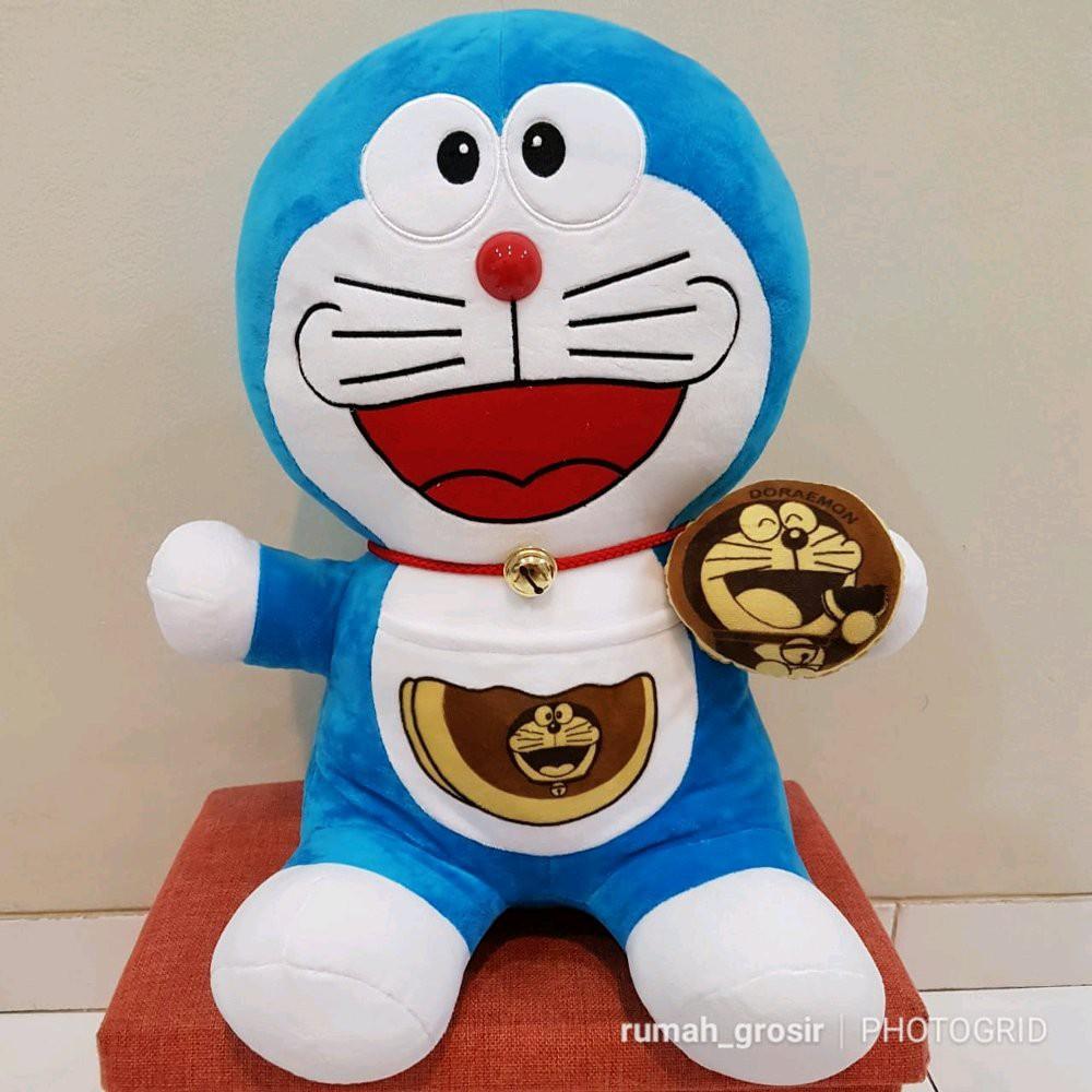 Jual Boneka Doraemon Dorayaki Murah Shopee Indonesia . Download Boneka Doraemon .