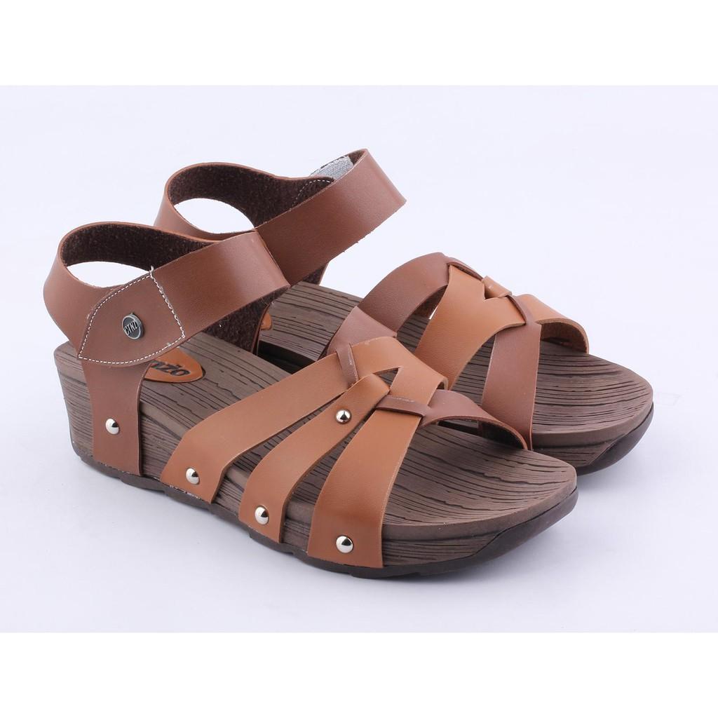 Ghirardelli Sandals Cairo Shopee Indonesia Calder Beige 38